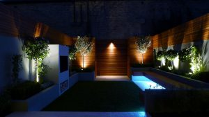 Your Edinburgh Electrician's Guide to Outdoor Lighting