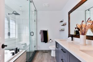 Electrical Work in your Bathroom – a overview from your Edinburgh Electrician