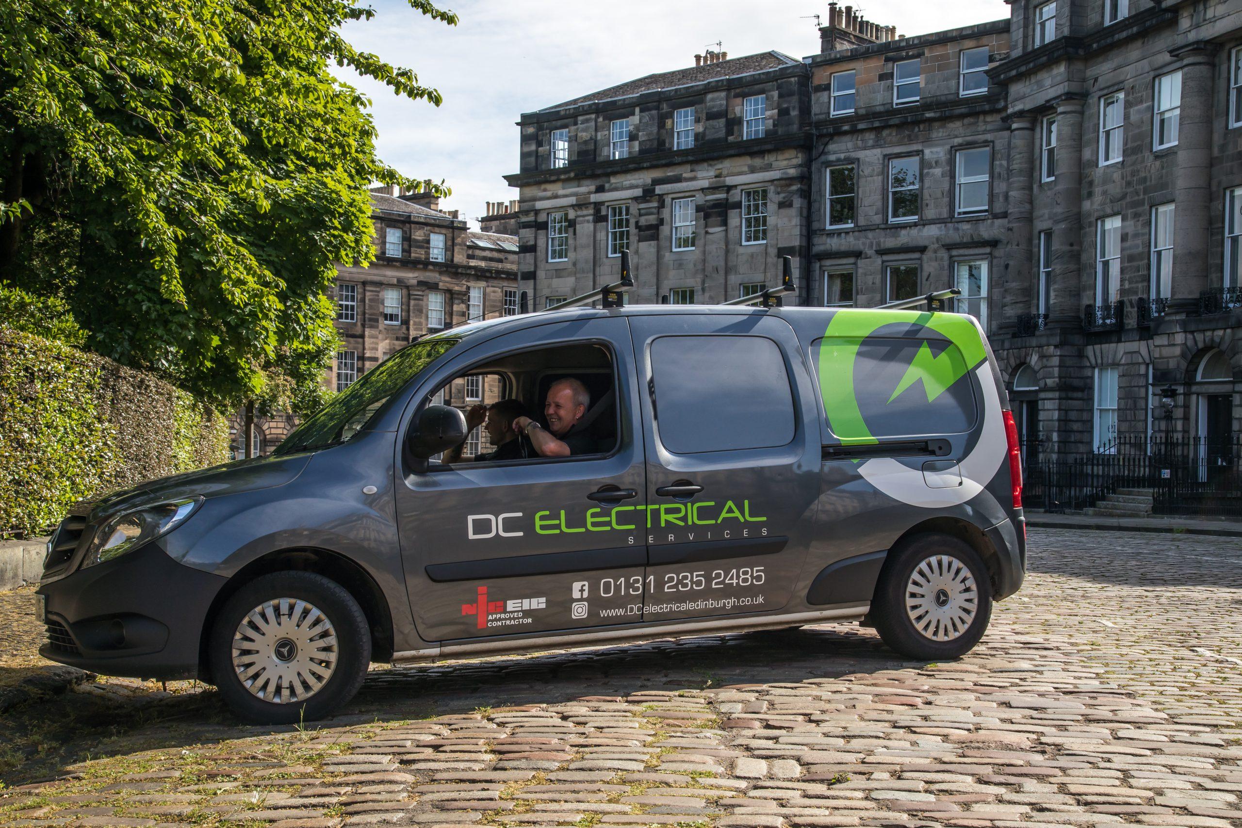 Your Edinburgh electrician rewire guide