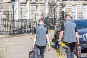 EICR Advice for Edinburgh Property Owners